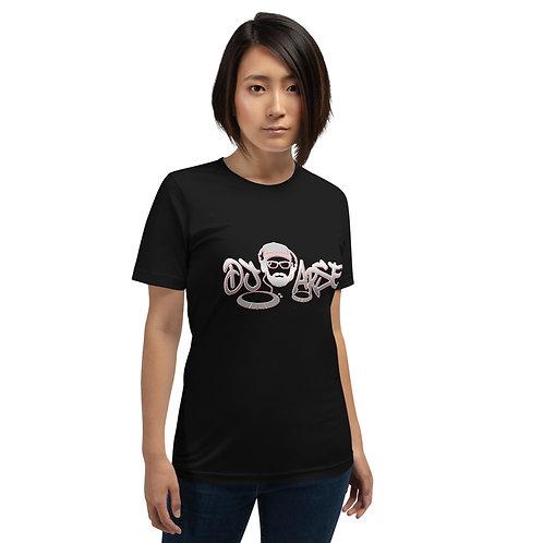 DJ Arsen Ice Short-Sleeve Unisex T-Shirt