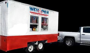 WEHPAH Puerto Rican Food Truck MASA Tama