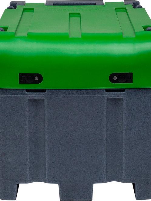 MOBILE TANK BOX 400 L (Dīzeļdegvielai)