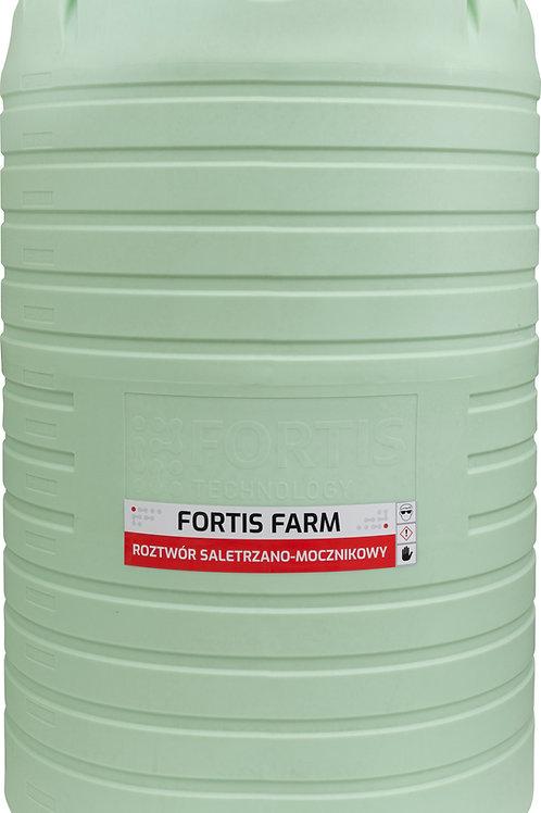 FORTIS FARM 15000 (šķidriem minerālmēsliem)