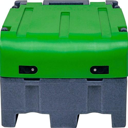 MOBILE TANK BOX 200 L (Dīzeļdegvielai)