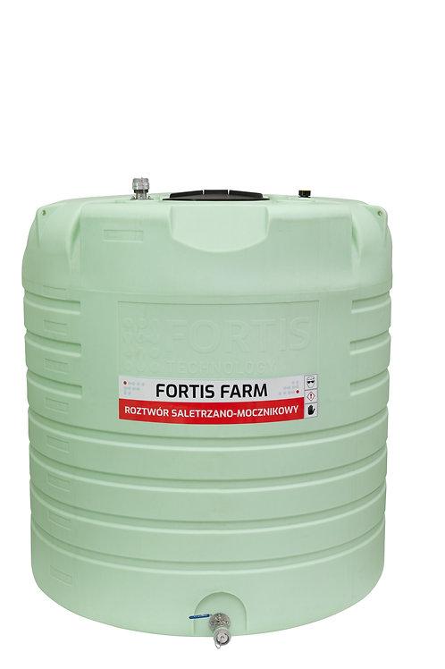 FORTIS FARM 10000 (šķidrajiem minerālmēsliem)