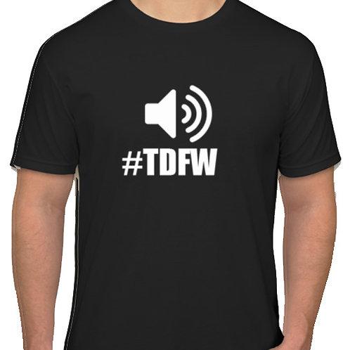 #TDFU - BLACK