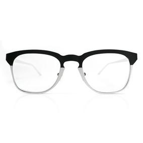 Oval Framed Glasses