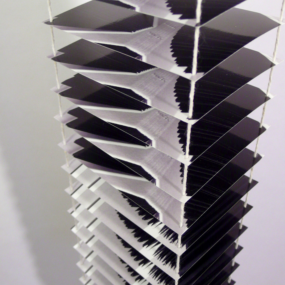 Pages (2011) - Detail