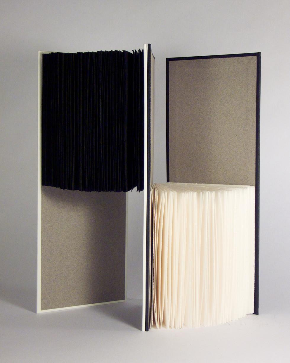 Duotone #2 (2010) - Interior