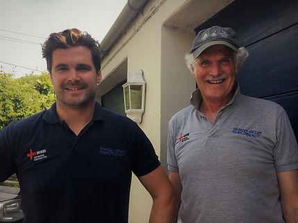 Will Scott & Simon Scoltt
