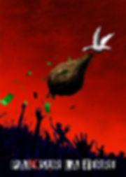Affiche paix sur la terre Paul Couturier