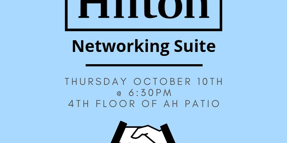 Hilton Networking Suite