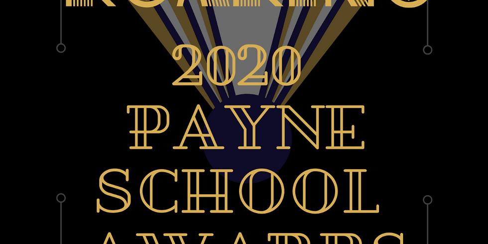 2020 Virtual Payne Awards