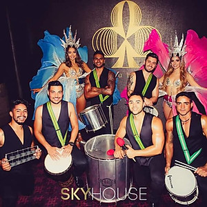 PERCUSSION DRUMMERS