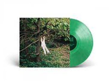 Maple Glider - To Enjoy Is The Only Thing (First Pressing. Pearly Green Vinyl)