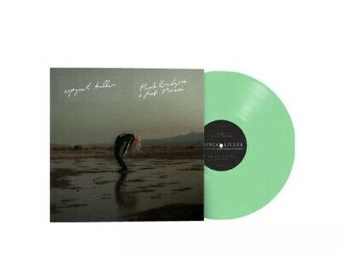 Phoebe Bridgers - Copycat Killer ('Mountain Blast' Colour Vinyl)