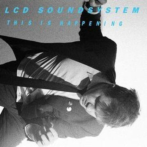 LCD Soundsystem - This Is Happening (Import)