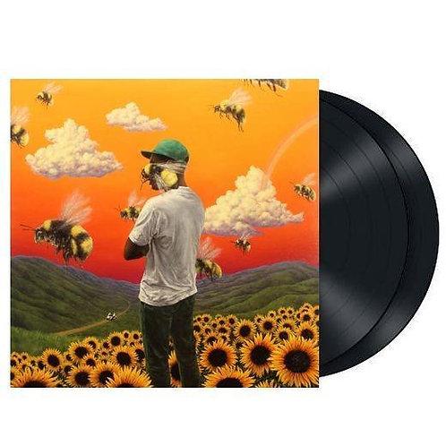 Tyler The Creator - Flower Boy (Import)