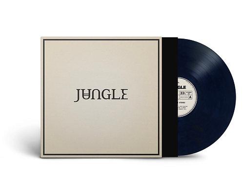 Jungle - Loving In Stereo (Dark Blue Translucent Vinyl)