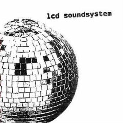 LCD Soundsystem - LCD Soundsystem (Import)