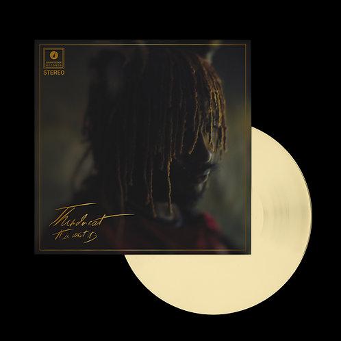 Thundercat - It Is What It Is (Deluxe Indie Exclusive Cream Vinyl)