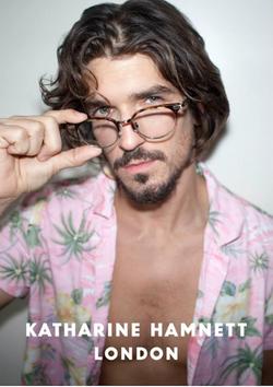Katherine Hamnett