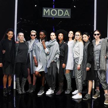 Moda Show NEC