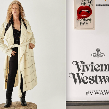 Vivienne Westwood AW2021