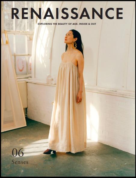 Renaissance Magazine Issue 06