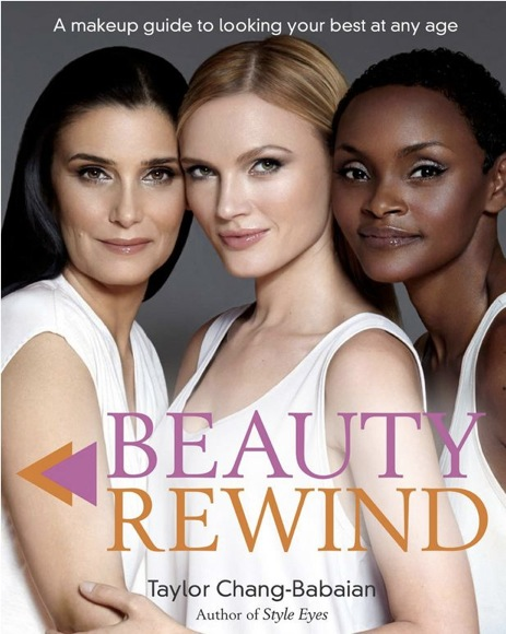 Beauty Rewind Cover
