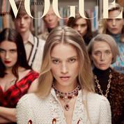 Vogue Mert & Marcus