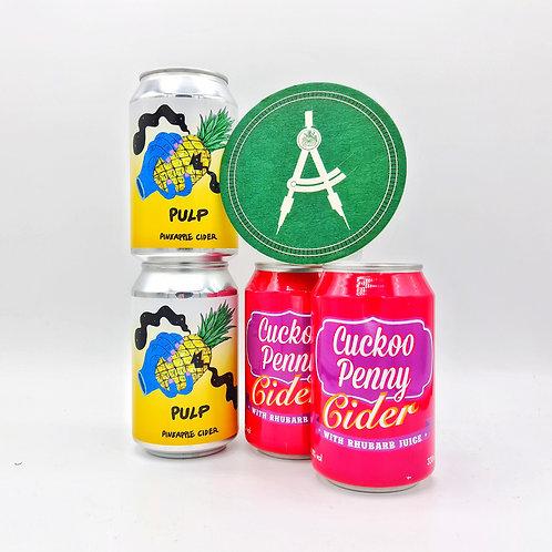 Spring Cider Bundle - Mixed Edition