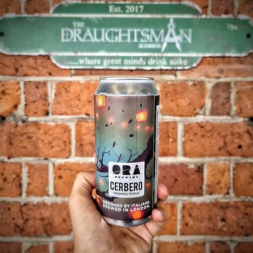 Ora Brewing - Cerbero - Tiramisu Stout - 5.6%