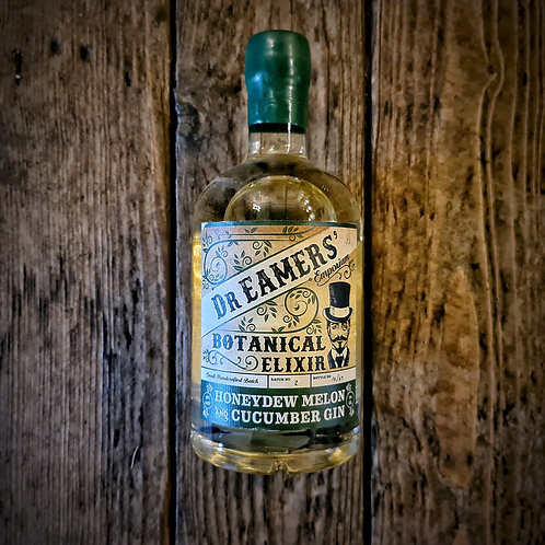 Dr Eamers - Cucumber Gin - 70cl 38%