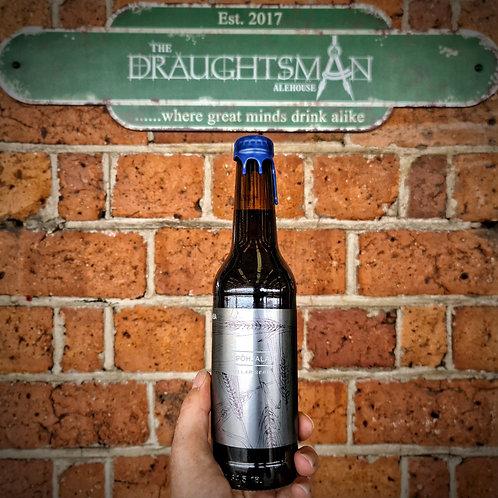 Põhjala - Odravein BBA - Bourbon Barrel Aged Barley Wine - 14%