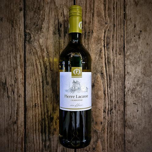 Pierre Lacasse - Chardonnay - 75cl