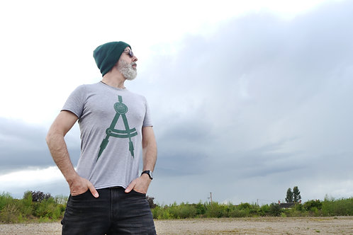 The Draughtsman Alehouse Brand T-Shirt