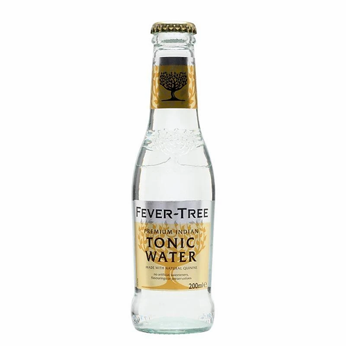 Fever Tree - Premium Indian Tonic Water - 200ml