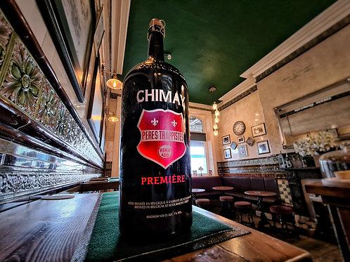 Chimay - Rouge (Première) - Belgian Dubbel - 7%