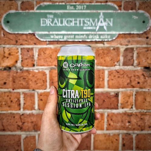 Oakham - CitraT90 - Pale Ale - 4.6%
