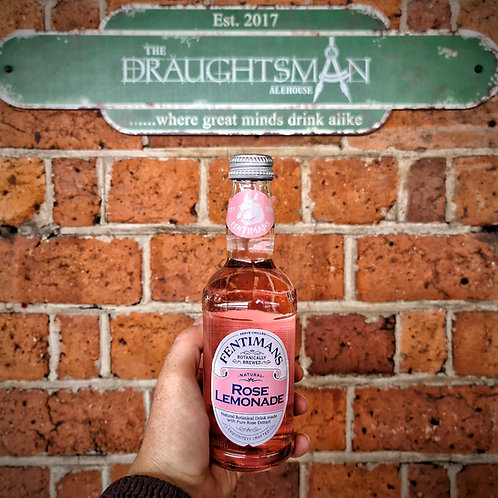 Fentimans - Rose Lemonade - 275ml