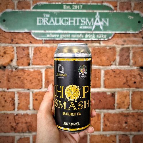 Abbeydale Brewery - Hopsmash - Grapefruit IPA - 7.4%