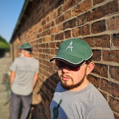 The Draughtsman Alehouse Brand Baseball Cap
