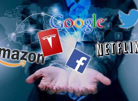 Big Tech Updates - Facebook, Amazon, Google, and Tesla