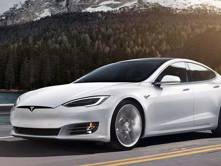 We're All Living in Tesla Town
