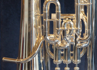 Open Call for Euphonium Player