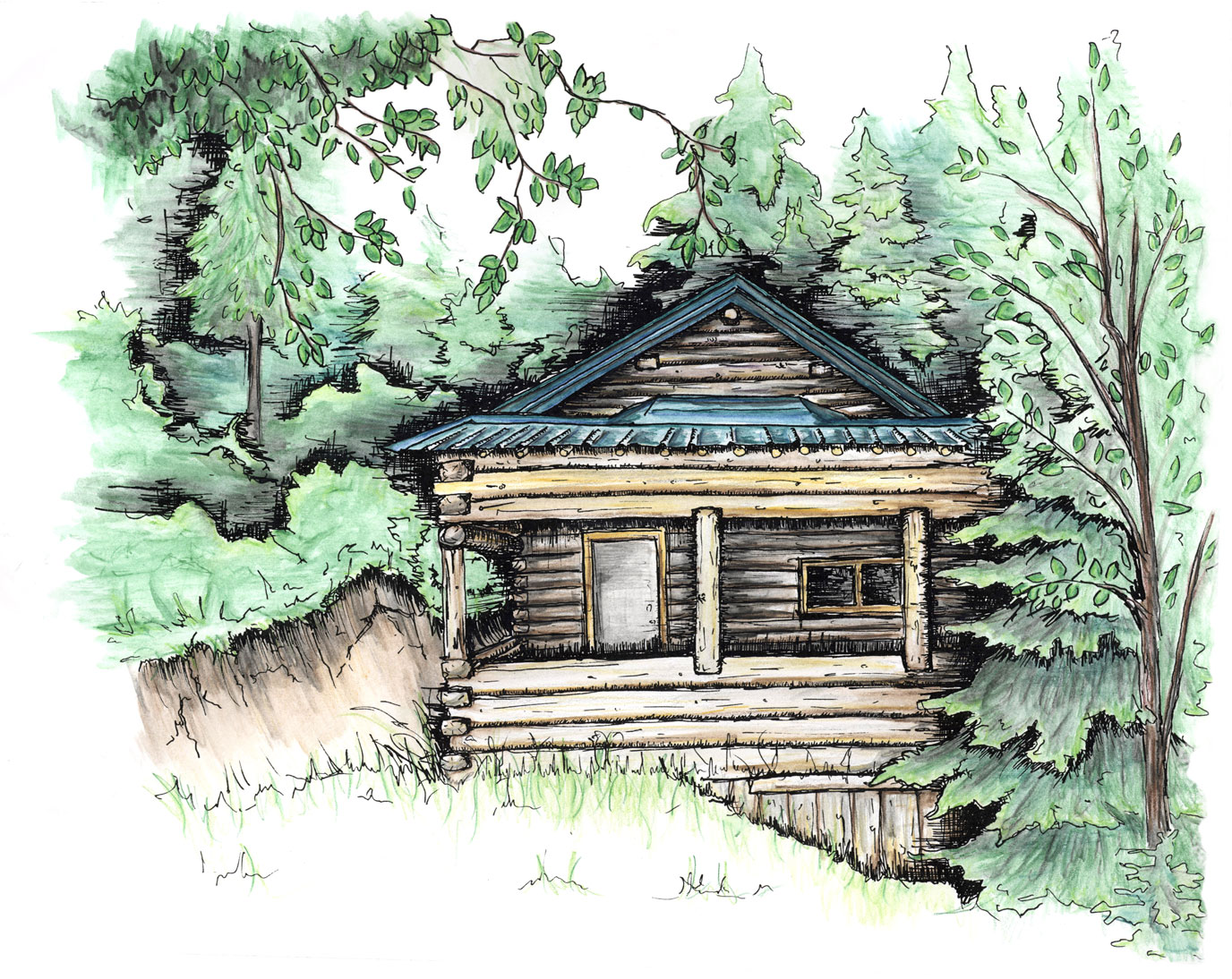 WEB-Cabin