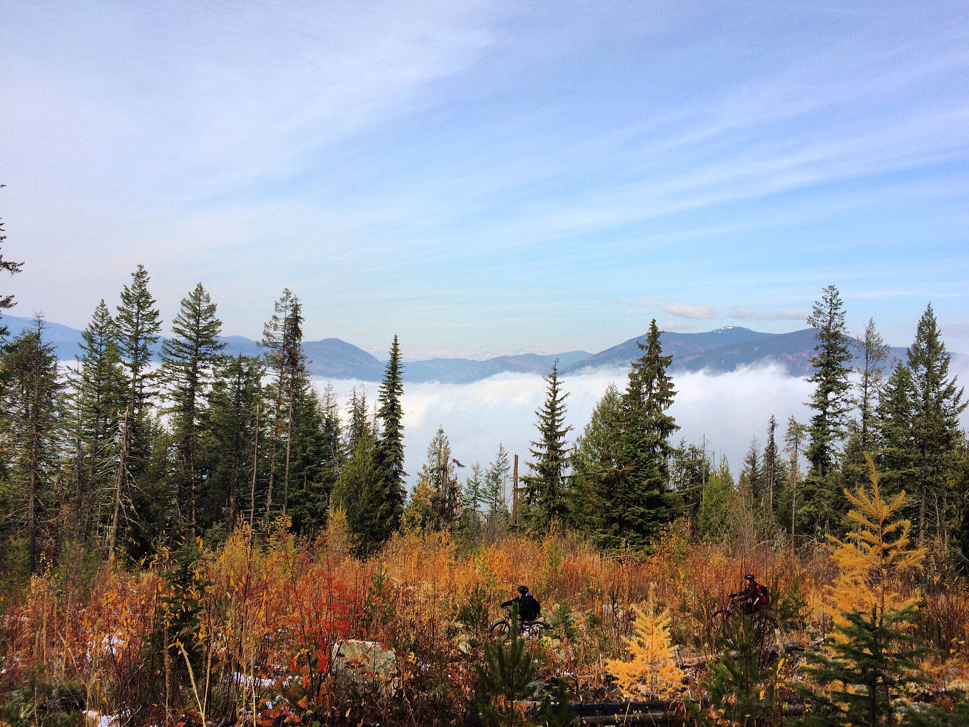Fall Break -Nelson BC