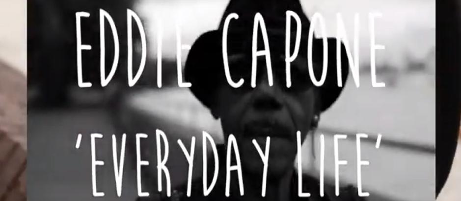 Eddie Capone - New Release - 2019