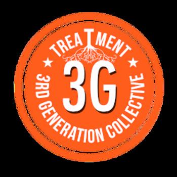 3G Treatment Original Patch/Badge