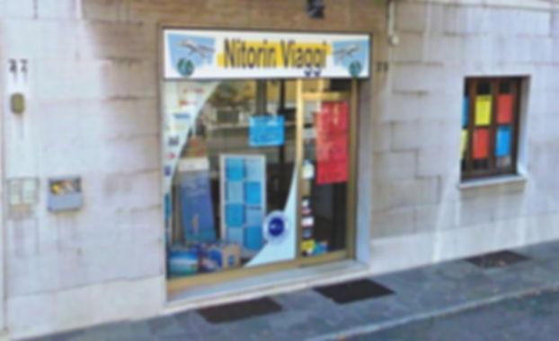 Nitorin Viaggi, Piacenza, Agenzia viaggi