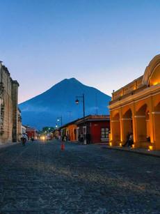 Guatemala, Honduras & Belize