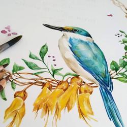 Fiona Clarke ART